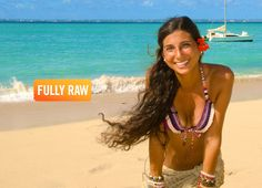 How to Travel and Eat FullyRaw! https://www.facebook.com/FullyRawKristina