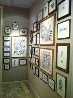 Hugo Guinness Exhibition at Wilson Stephens and Jones Notting Hill http://www.wilsonstephensandjones.com