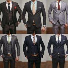 Suits...
