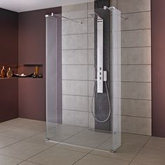 Wetroom Enclosure