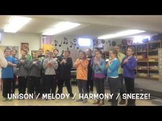 ♩♩♫♩music Vocabulary - Musical Musings with Mrs. Lukow