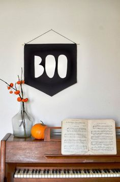 Halloween Decorations Banners