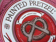 Miller Creative LLC for Painted Pretzel    http://www.yaelmiller.com/index.php?/packaginghealthbeauty/painted-pretzel/