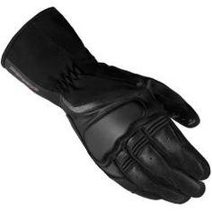 Spidi Grip 2 Damen Handschuhe Schwarz L Spidi