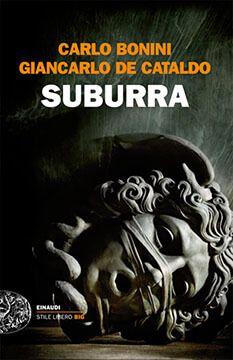#suburra - Giancarlo de Cataldo #recensione http://www.chiscrive.eu/suburra/     #holetto #romanzo #ebook #libro