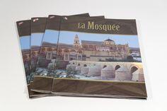 Catalogo La Mezquita de Córdoba