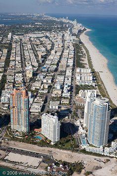 Miami Beach by Miami.FlyMe, via Flickr