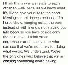Horse Show Kids