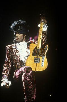 Prince, 1984