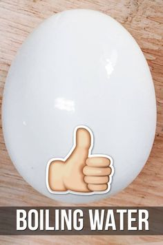 I Tested Out Popular Tricks To Make Hard-Boiled Eggs Easier To Peel - - Here's what worked and what (definitely) didn't. Steamed Hard Boiled Eggs, Peeling Boiled Eggs, Boiled Egg Salad, Making Hard Boiled Eggs, Soft Boiled Eggs, Healthy Egg Salad, Healthy Foods, New Egg, Eggs