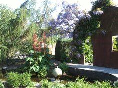 Appeltern tuin