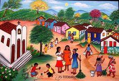 ROSANGELA BORGES AS FOFOQUEIRAS MEDIDA 50X70 A.S.T
