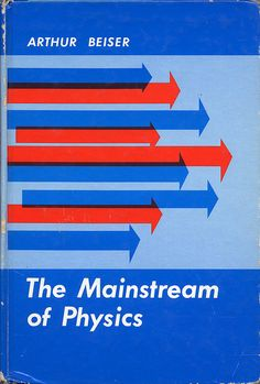 The Mainstream of Physics. No designer credit.