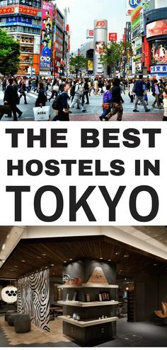 Organized by YOUR needs, our stress free guide to the best hostels in Tokyo will help you save money and explore Tokyo like a boss! Japan Travel Tips, Travel Vlog, Budget Travel, Osaka Japan, Life Happens, What To Pack, Hostel, Dream Vacations, Travel Around