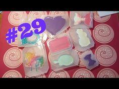 Nuove creazioni in resina #5 Update Resin charms - YouTube