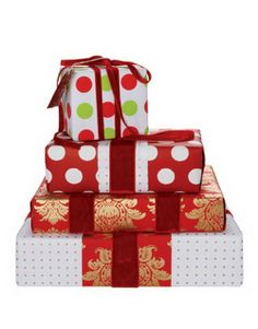 #DIY #Wrapping #Gifts #Packaging