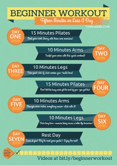 11 best kick start your fitness plan images  workout