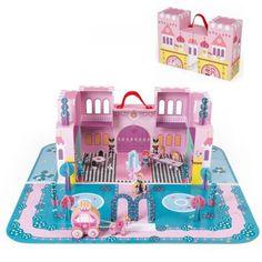 janod kasteel, Verjaardagscadeau voor kids van 4 jaar of 5 jaar: leuke cadeau tips voor kleuters