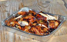 Makkelijk Koken: Chinese kip voor Moksi Meti