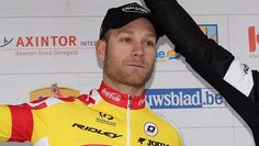 Avant sa mort le coureur Antoine Demoitié avait sauvé trois autres vies