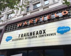 Salesforce TrailheaDX: Everyone Can Develop Software - InformationWeek Salesforce Developer, Platform As A Service, Software, Canning, Image, Home Canning, Conservation