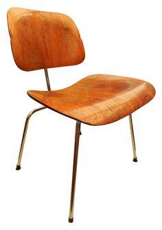 Eames DCM Chair Evans