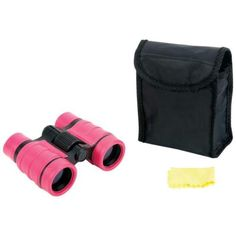 4x30-Zoom-Hunt-Camp-Hike-Bird-Watching-Travel-Ornithology-Pink-Golf-Binoculars