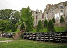 The Most Beautiful Bookstores Around the World Top 10: #8 Honesty Bookshop, Hay on Wye, Galles