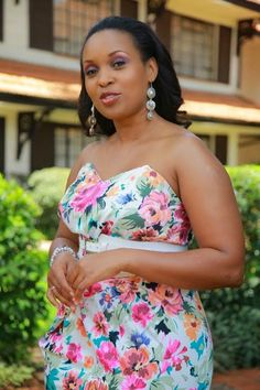SHEILA MWANYIGHA Bids Her Fans Farewell In Nostalgic Post After Leaving Nation!