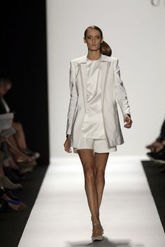 Academy of Art University Spring '13 Fashion Show - Jarida Karnjanasirirat - Look 7