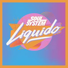 """""""Liquido"""" by Soul System was added to my Discover Weekly playlist on Spotify"""