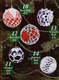 Crochet Fantasy N°103 1995