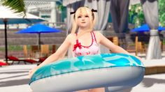 Dead or Alive Xtreme 3 Official Marie Rose Trailer