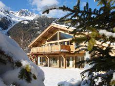 Luxury chalet Chamonix-007 - French Alps - France - Kings Avenue