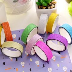 Realistic 1 Roll Masking Tape Ancient Chinese Style Hand-decorated Paper Masking Tape Scrapbooking Decorative Notebook Album Diy Craft Long Performance Life Office & School Supplies