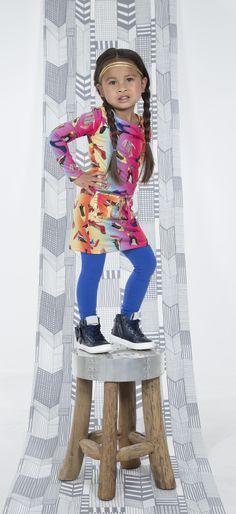 Kidz Art winter 2016   Kixx Online kinderkleding babykleding www.kixx-online.nl Friends Fashion, Fashion Kids, Fashion Fall, Fall 2015, Art For Kids, Harajuku, Baby Kids, Costumes, Winter
