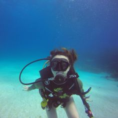 An amazing experience in Caribbean