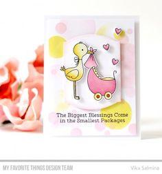 Stanzschablone//Cutting cela bébé éléphant naissance avec Balloons