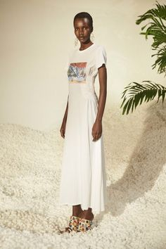 Rosie Assoulin - Spring 2017 Ready-to-Wear