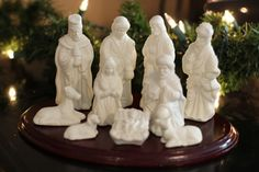 Scripture Advent: Keep Christ in Christmas