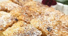 Vill ni baka enkelt men gott så måste ni pröva denna vaniljkaka, gjord på Milda vaniljvisp!! En saftig kaka utan ägg pudrad med kakao ...