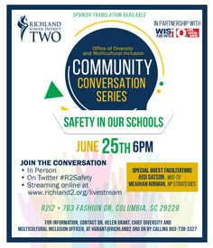 Join the conversation! #R2Safety #R2DMI