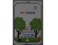 "Check out new work on my @Behance portfolio: ""Paperapp Puzzzels"" http://be.net/gallery/47606411/Paperapp-Puzzzels"