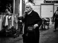 Walking Emmanuel Signorino 2014
