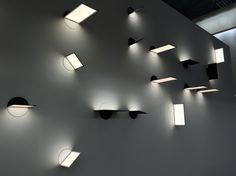 Wall lamp LED