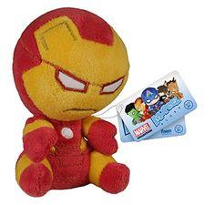 Funko Mopeez: Marvel - Iron Man