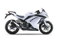 300 Kawasaki ninja
