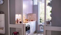 Cocinas Y Office Small Kitchensikea