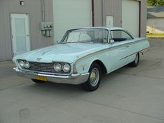 1960 Ford Starliner STARLINER 4 SPEED - Image 1 of 50