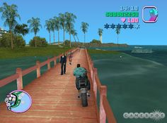 Grand theft auto GTA vice city free download full version pc game